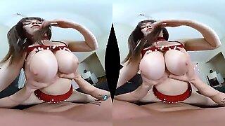Kiara Edwards - MilfVR - The Porn Identity
