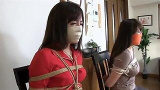 Hardcore asian scenes