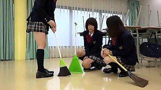 japanese thong fetish