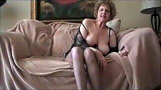 grandma BELLA